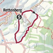 Map / Galetschbach adventure
