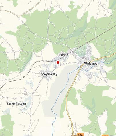 Karte / Naturbeobachtungsturm Kottgeisering