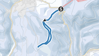 Map / Seimberg-Loipe