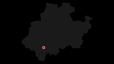 Karte / Rund um den Biggesee - Nr. 44