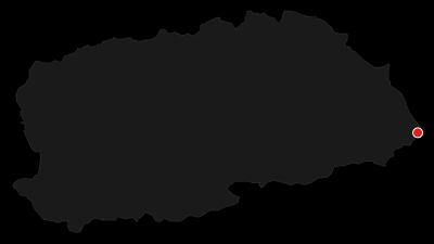 Map / Donaudurchbruch - Weltenburger Wanderweg I: Donauroute