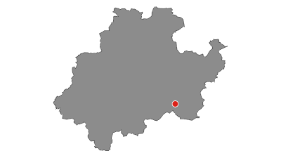 Map / Bike Arena Sauerland - Panorama Tour Nr. 11