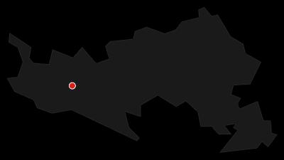 Cartina / Via del pellegrino Domiziano (Pilgerweg) Millstatt