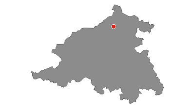 Karte / Teutoschleifen: Bevergerner Pättken