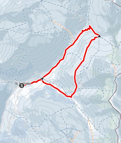 Map / Panoramatour Schollbergmeder