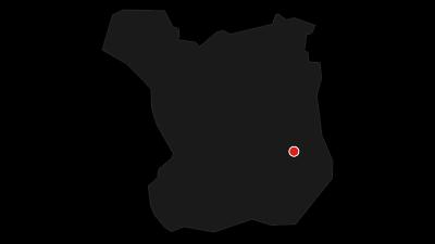 Karte / Stenshuvud Nationalpark