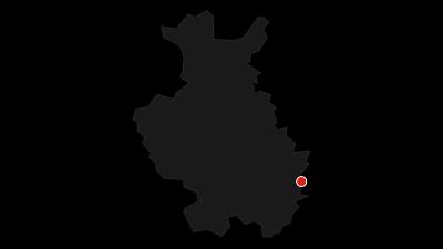 Kaart / Weserhöhen - Tourenvorschlag 3: Zwischen Weser-Skywalk und Weltkulturerbe Corvey