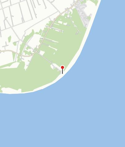 Karte / Sandhammaren Strand