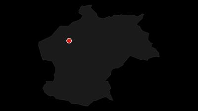 Karte / Rund um den Formarinsee | Dalaas