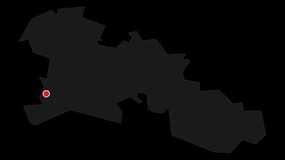Map / Von Moos (D) nach Stein am Rhein (CH)