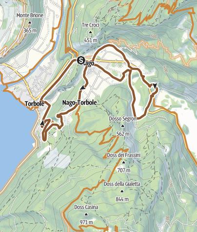 Map / 764. Discover Nago