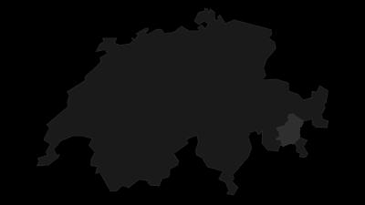Map / Engadin St. Moritz