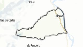 地图 / Aldover