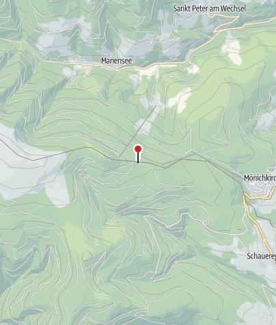 Karte / Hallerhaus
