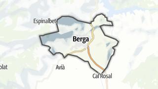 地图 / Berga