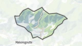 Mapa / Breitenbach