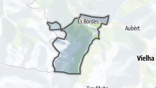 地图 / es Bòrdes