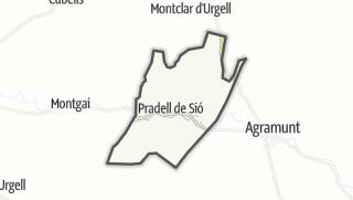 地图 / Preixens