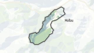 מפה / Storckensohn
