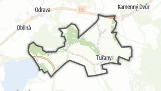 מפה / Turany
