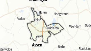 מפה / Tynaarlo