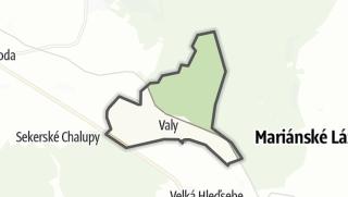 Carte / Valy