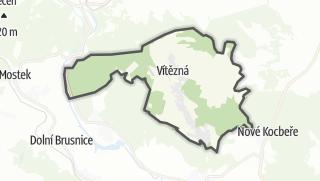 מפה / Vitezna