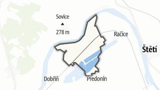 Karte / Záluží