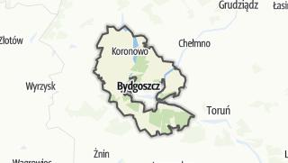 Cartina / Bydgoski