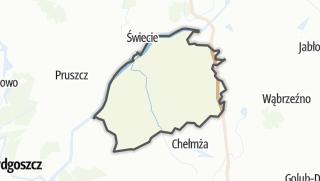 Cartina / Chelminski