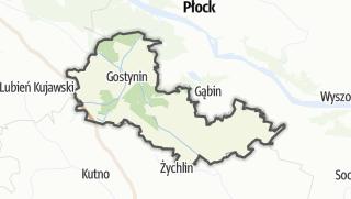 Mappa / Gostyninski