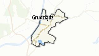 Cartina / Grudziadz