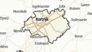Mapa / Kortrijk