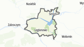Mappa / Legionowski