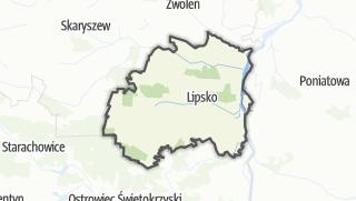 Mappa / Lipski