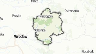 מפה / Olesnicki