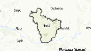 Mappa / Plonski
