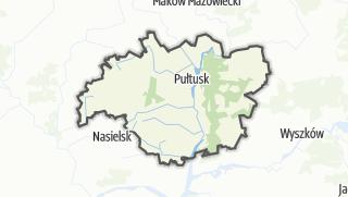 Mappa / Pultuski