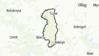 Mappa / Tczewski