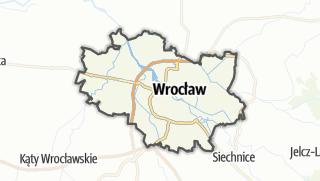 מפה / ורוצלב