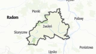 Mappa / Zwolenski