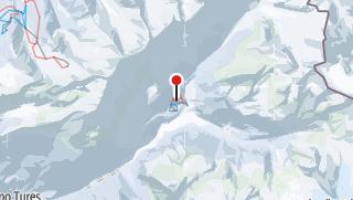 Karte / Rein in Taufers