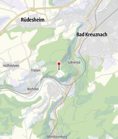 Karte / Gasthaus Zur Bastei