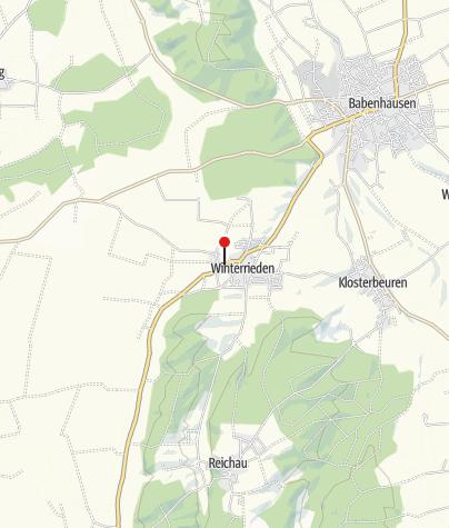 Karte / Privates Dorfmuseum - Fam. Rogg