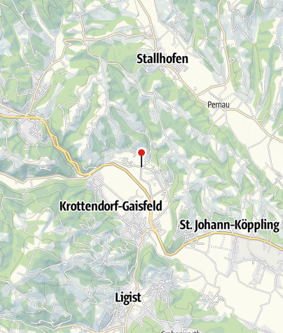 Karte / Buschenschank Lackner