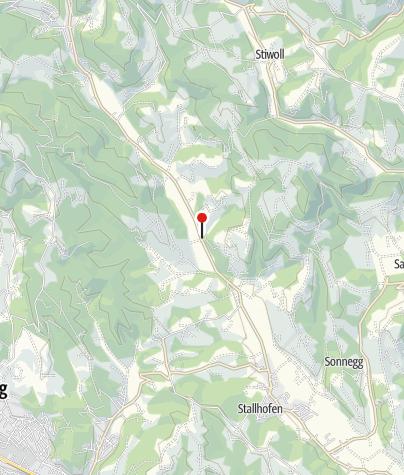 Karte / Jaus'n-Heuriger Mühlhuber