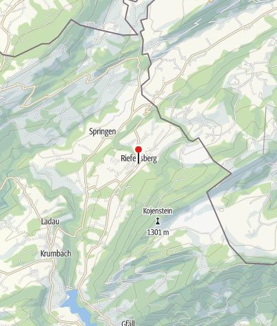Karte / Juppenwerkstatt Riefensberg