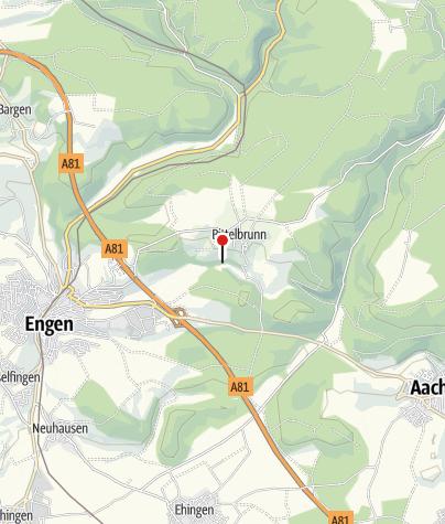Karte / Gnirshöhle