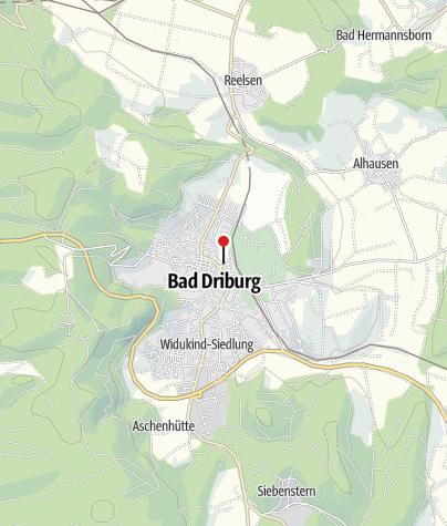 Karte / Haus Rasche