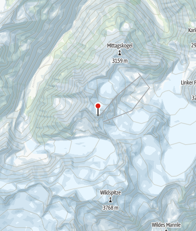 Map / Café 3440